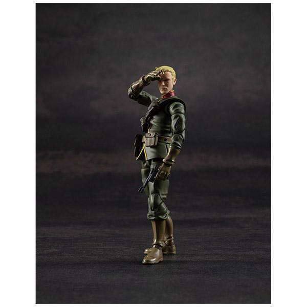 G.M.G.(ガンダムミリタリージェネレーション) 機動戦士ガンダム ジオン公国軍一般兵士01_3