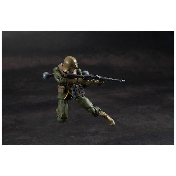 G.M.G.(ガンダムミリタリージェネレーション) 機動戦士ガンダム ジオン公国軍一般兵士01_7