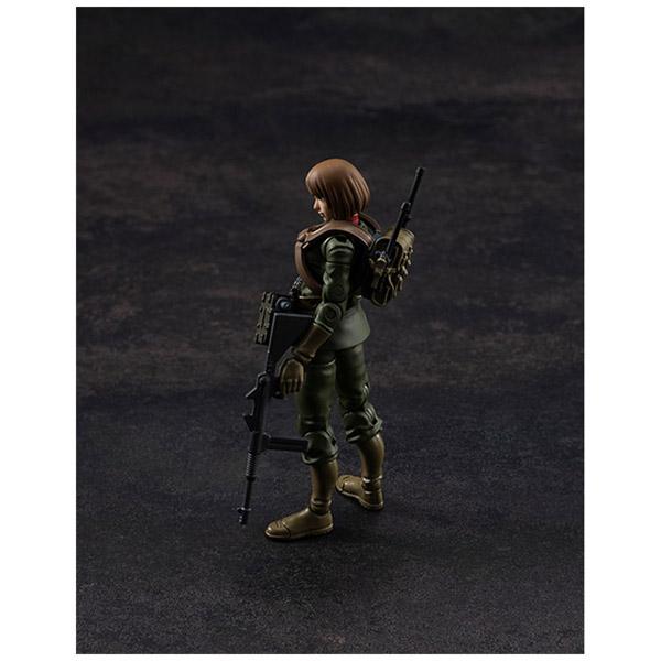 G.M.G.(ガンダムミリタリージェネレーション) 機動戦士ガンダム ジオン公国軍一般兵士03_1