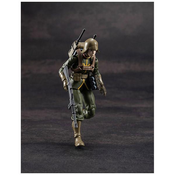 G.M.G.(ガンダムミリタリージェネレーション) 機動戦士ガンダム ジオン公国軍一般兵士03_3