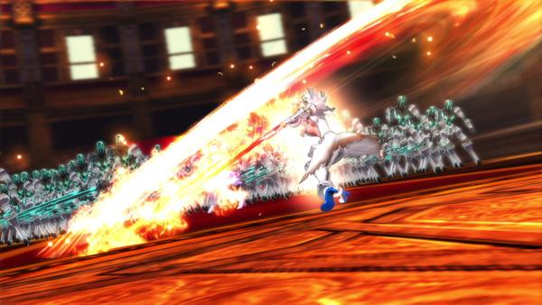 【在庫限り】 Fate/EXTELLA 通常版 【Switchゲームソフト】_12