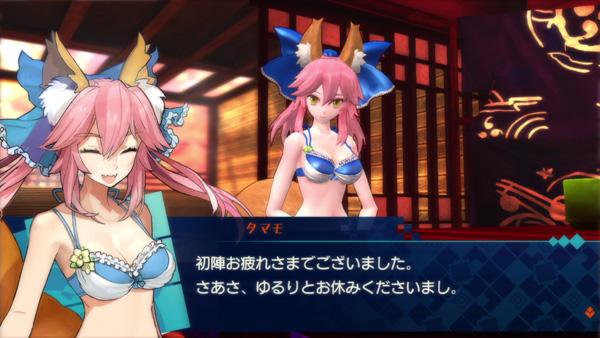 【在庫限り】 Fate/EXTELLA 通常版 【Switchゲームソフト】_2