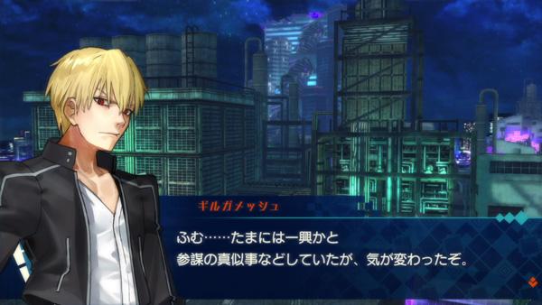 【在庫限り】 Fate/EXTELLA 通常版 【Switchゲームソフト】_5