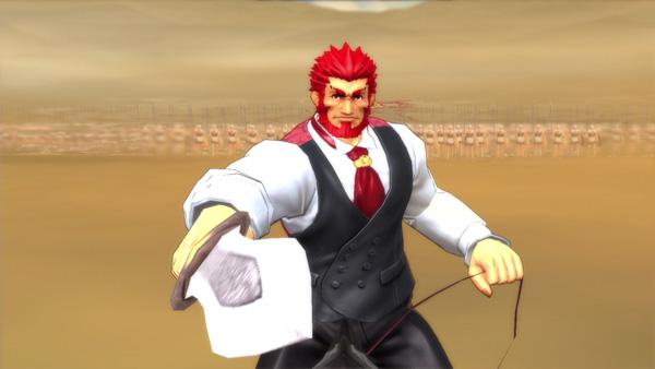 【在庫限り】 Fate/EXTELLA 通常版 【Switchゲームソフト】_6
