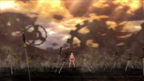 【在庫限り】 Fate/EXTELLA 通常版 【Switchゲームソフト】_7
