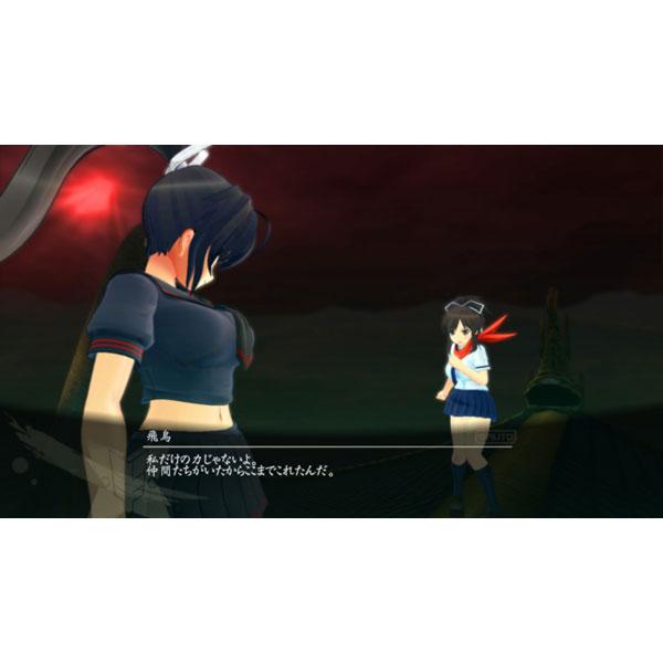 【在庫限り】 閃乱カグラ Burst Re:Newal 通常版 【PS4ゲームソフト】_1