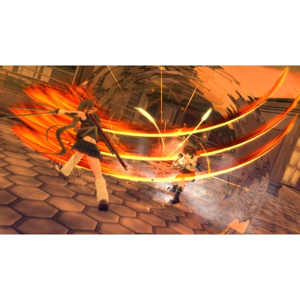 【在庫限り】 閃乱カグラ Burst Re:Newal 通常版 【PS4ゲームソフト】_10