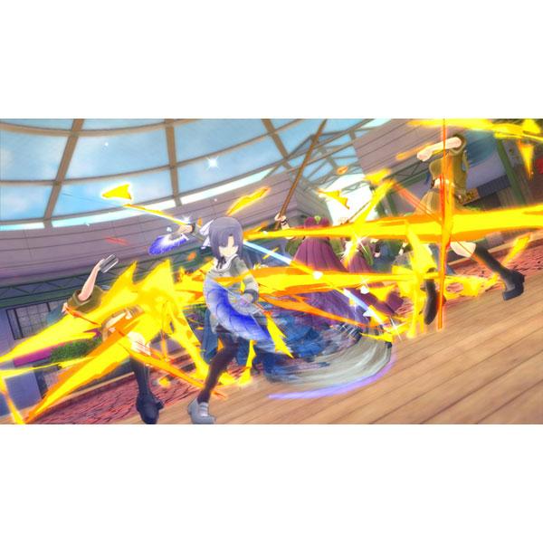 【在庫限り】 閃乱カグラ Burst Re:Newal 通常版 【PS4ゲームソフト】_6