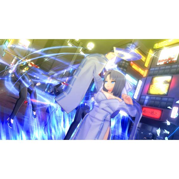 【在庫限り】 閃乱カグラ Burst Re:Newal 通常版 【PS4ゲームソフト】_7