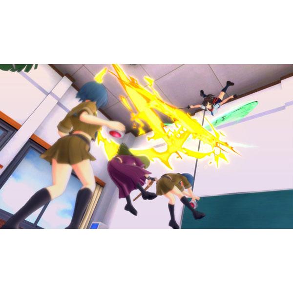 【在庫限り】 閃乱カグラ Burst Re:Newal 通常版 【PS4ゲームソフト】_8
