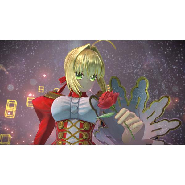 【在庫限り】 プレミアム限定版 Fate/EXTELLA LINK for PlayStation4 (フェイト/エクステラ リンク) 【PS4ゲームソフト】_5