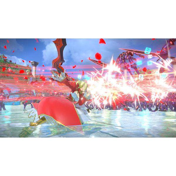 【在庫限り】 プレミアム限定版 Fate/EXTELLA LINK for PlayStation4 (フェイト/エクステラ リンク) 【PS4ゲームソフト】_6