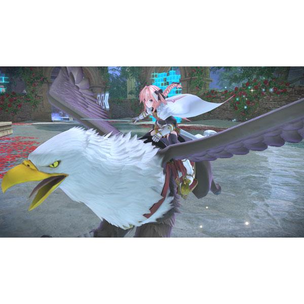 【在庫限り】 Fate/EXTELLA LINK (フェイト/エクステラ リンク) 通常版 【PS Vitaゲームソフト】_1