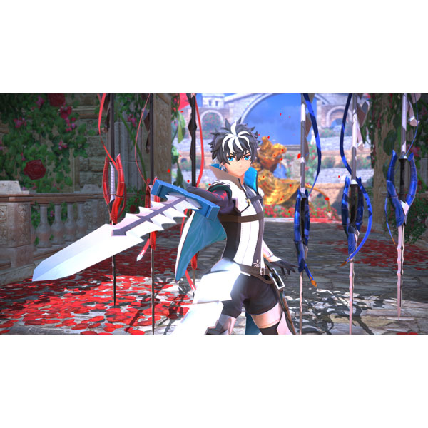 【在庫限り】 Fate/EXTELLA LINK (フェイト/エクステラ リンク) 通常版 【PS Vitaゲームソフト】_2