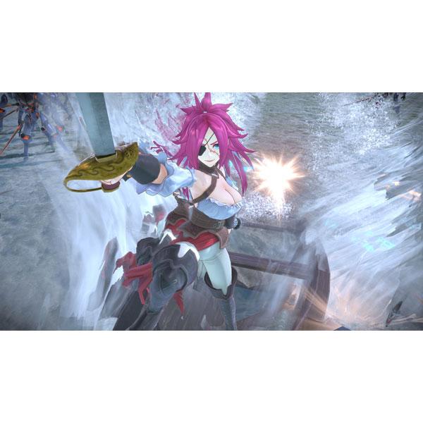 【在庫限り】 Fate/EXTELLA LINK (フェイト/エクステラ リンク) 通常版 【PS Vitaゲームソフト】_4