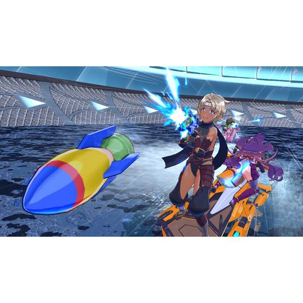 神田川JET GIRLS DXジェットパック 【PS4ゲームソフト】_6