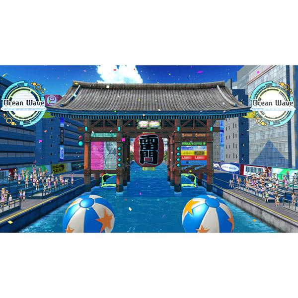 神田川JET GIRLS DXジェットパック 【PS4ゲームソフト】_8