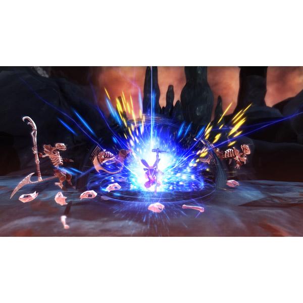 天穂のサクナヒメ 彩色画集付限定版 【PS4】_7