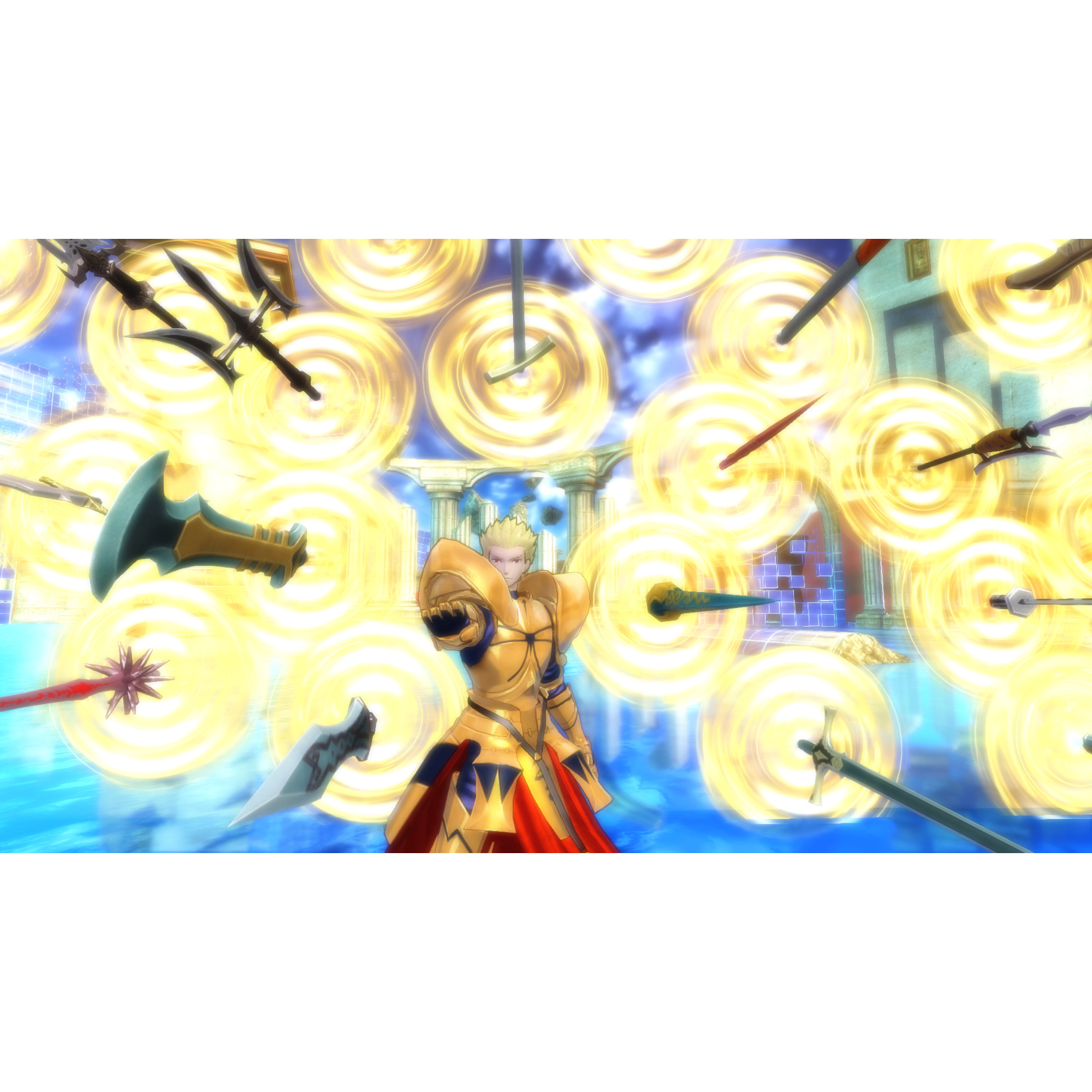 Fate/EXTELLA Celebration BOX for PlayStation4 【PS4ゲームソフト】_3