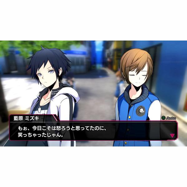 【在庫限り】 AKIBA'S BEAT (アキバズ ビート) 【PS Vitaゲームソフト】_1