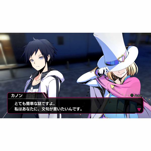 【在庫限り】 AKIBA'S BEAT (アキバズ ビート) 【PS Vitaゲームソフト】_6
