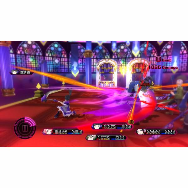 【在庫限り】 AKIBA'S BEAT (アキバズ ビート) 【PS Vitaゲームソフト】_8