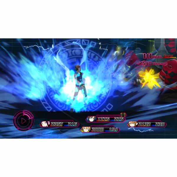 【在庫限り】 AKIBA'S BEAT (アキバズ ビート) 【PS Vitaゲームソフト】_9