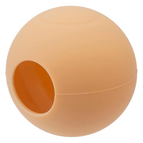 【在庫限り】 SWITCH モンスターボールPlus用シリコンカバー ブラウン [CY-NSMPSC-BR]