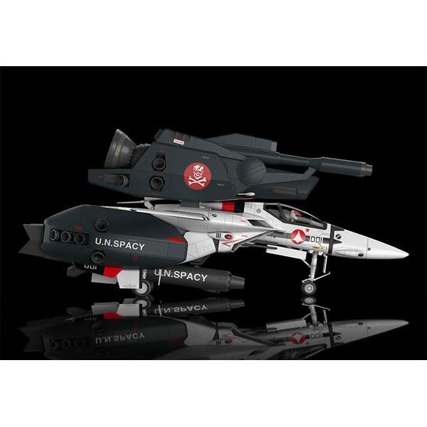 PLAMAX MF-37 minimum factory VF-1  スーパー/ストライク ファイター バルキリー 1/20 プラスチックモデル_10