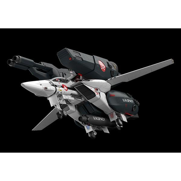 PLAMAX MF-37 minimum factory VF-1  スーパー/ストライク ファイター バルキリー 1/20 プラスチックモデル_3