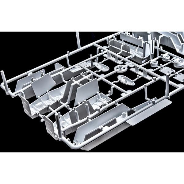 PLAMAX MF-37 minimum factory VF-1  スーパー/ストライク ファイター バルキリー 1/20 プラスチックモデル_4