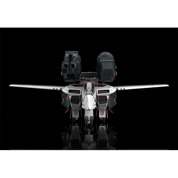 PLAMAX MF-37 minimum factory VF-1  スーパー/ストライク ファイター バルキリー 1/20 プラスチックモデル_7