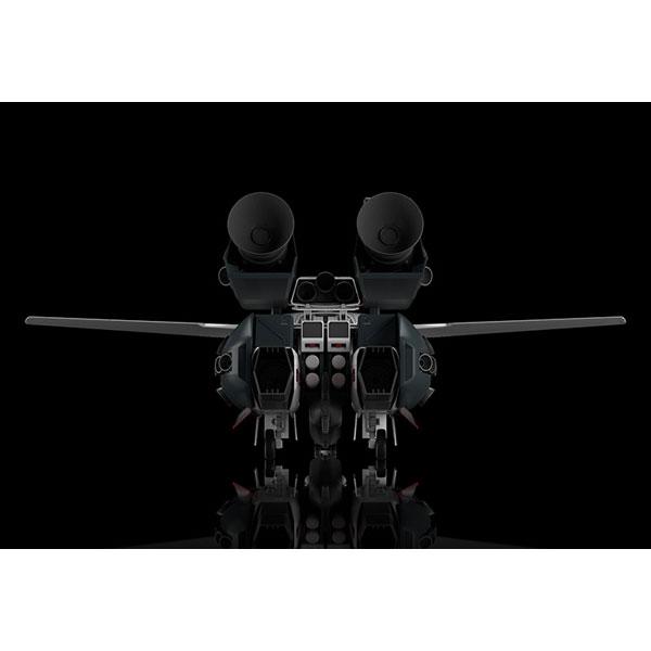 PLAMAX MF-37 minimum factory VF-1  スーパー/ストライク ファイター バルキリー 1/20 プラスチックモデル_8