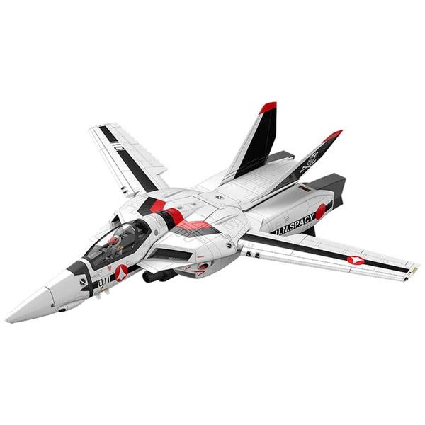 PLAMAX MF-45 minimum factory 超時空要塞マクロス 愛・おぼえていますか VF-1 ファイター バルキリー プラモデル