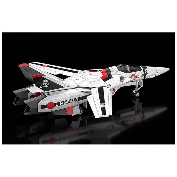 PLAMAX MF-45 minimum factory 超時空要塞マクロス 愛・おぼえていますか VF-1 ファイター バルキリー プラモデル_1