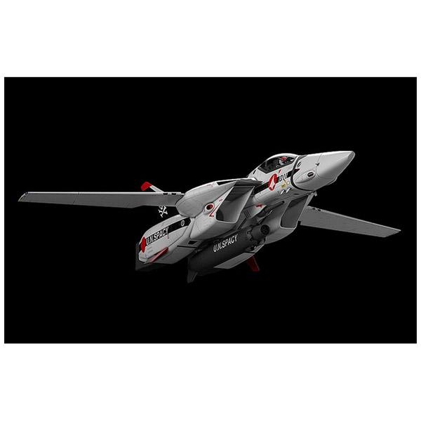 PLAMAX MF-45 minimum factory 超時空要塞マクロス 愛・おぼえていますか VF-1 ファイター バルキリー プラモデル_2