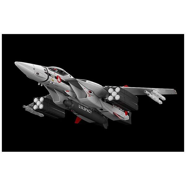 PLAMAX MF-45 minimum factory 超時空要塞マクロス 愛・おぼえていますか VF-1 ファイター バルキリー プラモデル_3