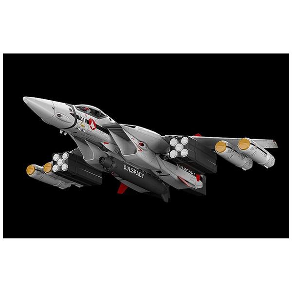 PLAMAX MF-45 minimum factory 超時空要塞マクロス 愛・おぼえていますか VF-1 ファイター バルキリー プラモデル_4