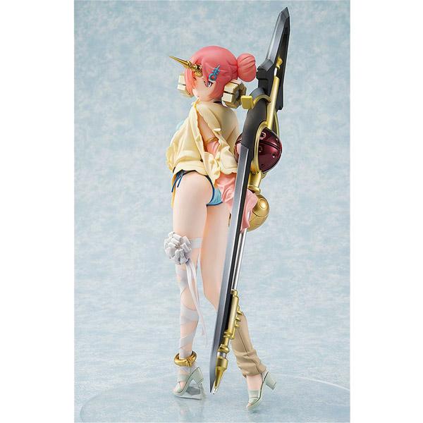 Fate/Grand Order セイバー/フランケンシュタイン 1/7 ABS&PVC 製塗装済み完成品_2