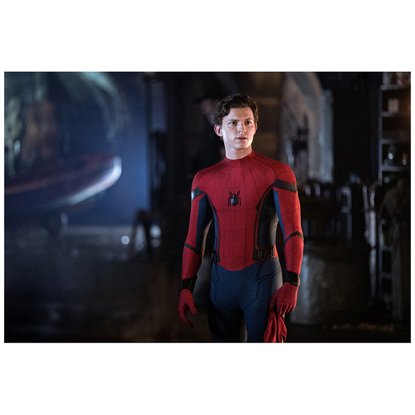 スパイダーマン:ファー・フロム・ホーム ブルーレイ&DVDセット(初回生産限定)_10