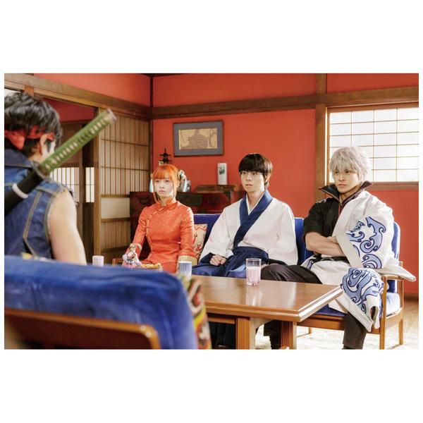 銀魂2 掟は破るためにこそある DVD プレミアム・エディション DVD_2