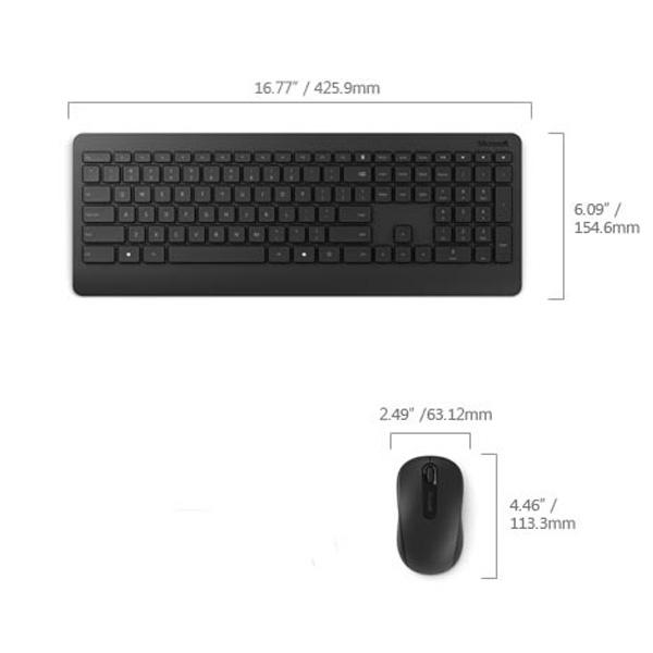PT3-00022 キーボード・マウス Wireless Desktop 900 [USB /ワイヤレス]_2