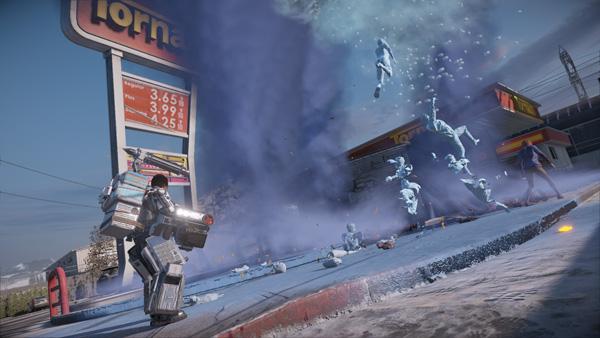 DEAD RISING (デッドライジング) 4 【Xbox Oneゲームソフト】_2