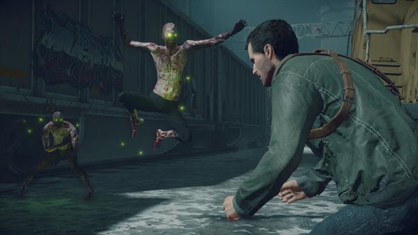 DEAD RISING (デッドライジング) 4 【Xbox Oneゲームソフト】_4