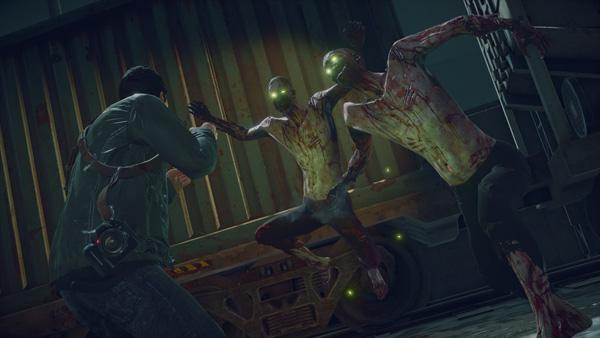 DEAD RISING (デッドライジング) 4 【Xbox Oneゲームソフト】_5