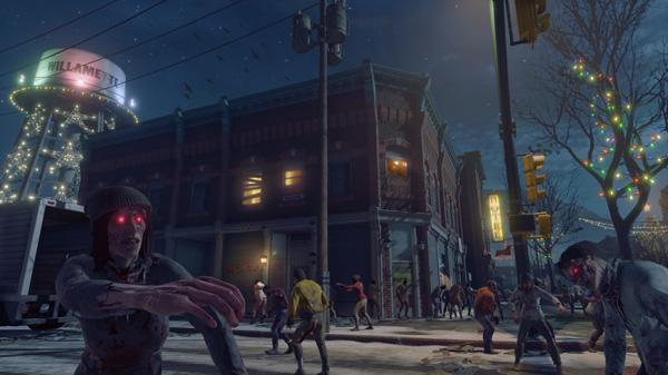 DEAD RISING (デッドライジング) 4 【Xbox Oneゲームソフト】_7