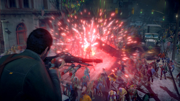 DEAD RISING (デッドライジング) 4 【Xbox Oneゲームソフト】_8