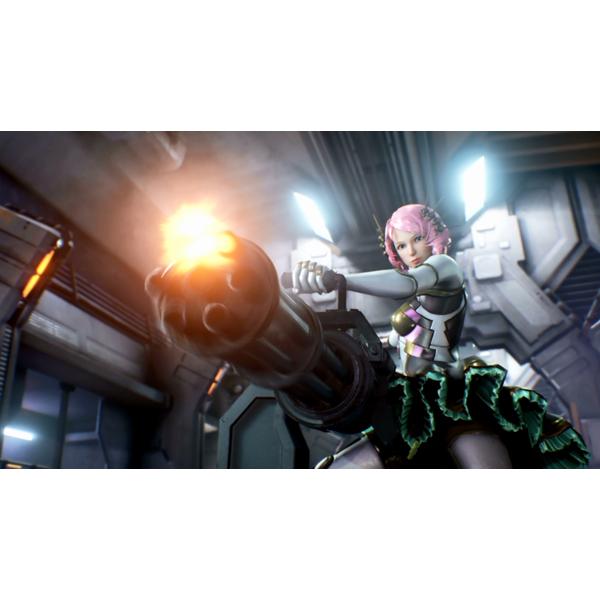【在庫限り】 鉄拳7 【Xbox Oneゲームソフト】_4
