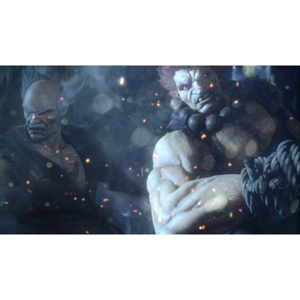 【在庫限り】 鉄拳7 【Xbox Oneゲームソフト】_5