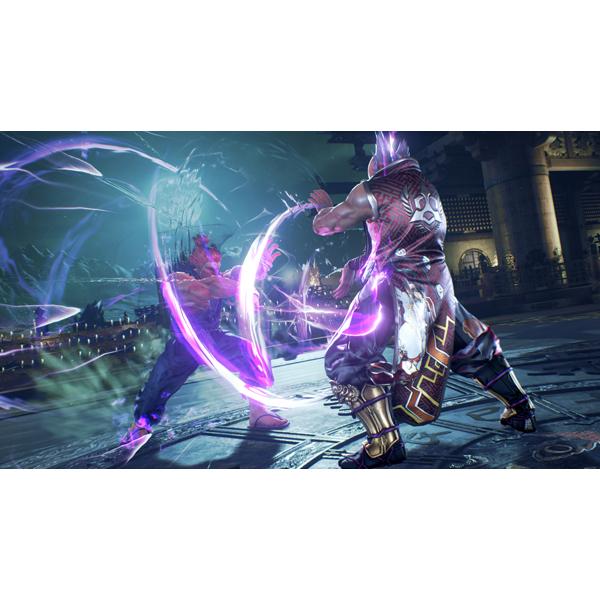 【在庫限り】 鉄拳7 【Xbox Oneゲームソフト】_6